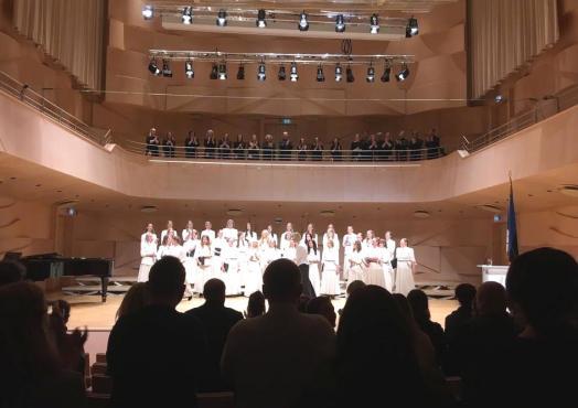 Eesti Lauljate Liit 100 kontsert